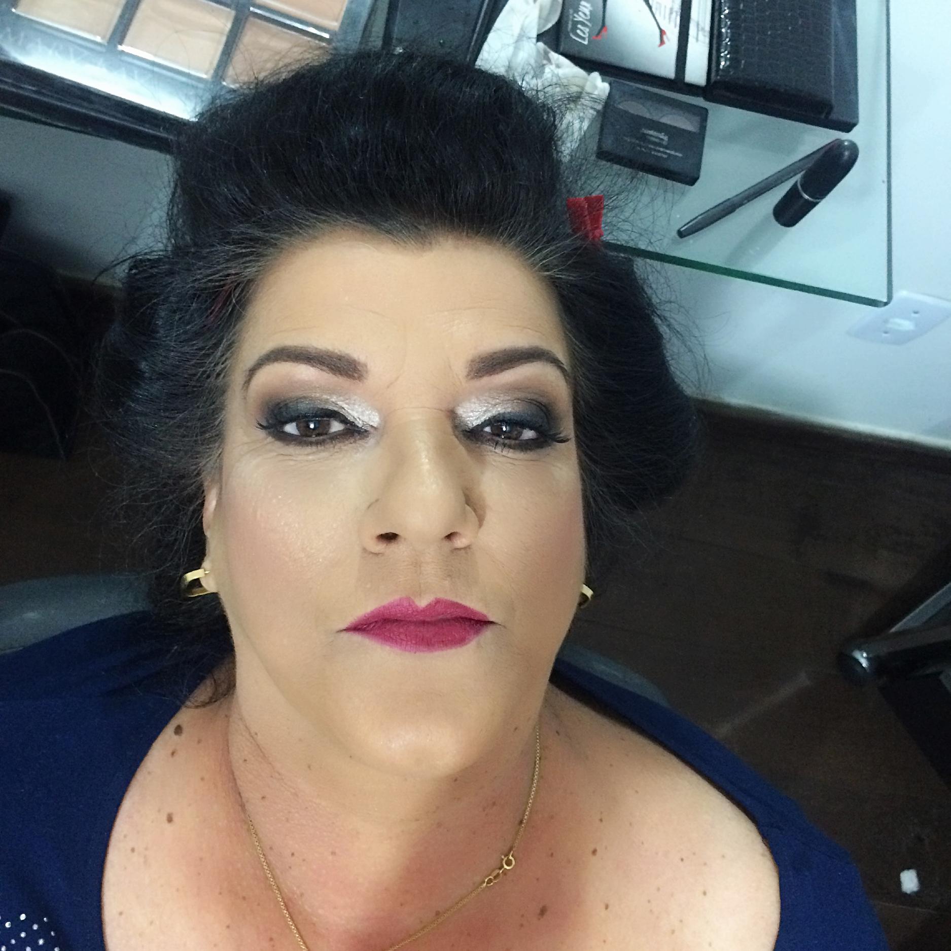 #mac #contem1g #marykay maquiagem maquiador(a)