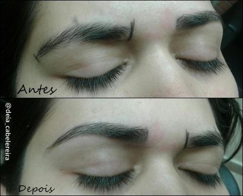 #designerdesobrancelha  #designer @deia_cabelereira cabelo cabeleireiro(a) designer de sobrancelhas