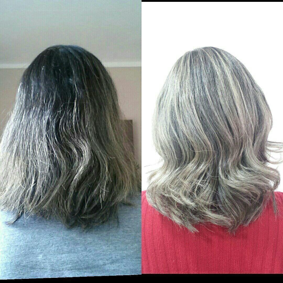 Luzes bege! cabelo cabeleireiro(a) auxiliar cabeleireiro(a)