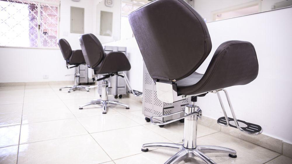 Sala de Cabelo! cabelo gerente