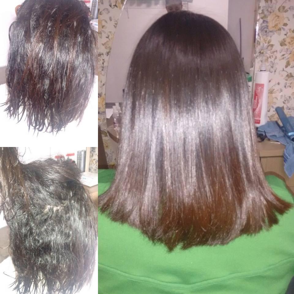 Progressiva! cabelo cabeleireiro(a)