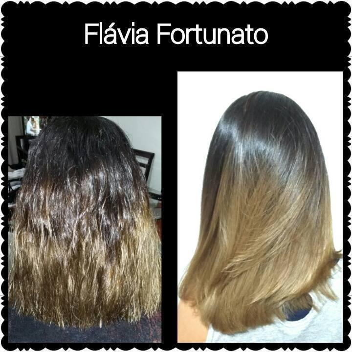 selagem térmica cabelo cabeleireiro(a)