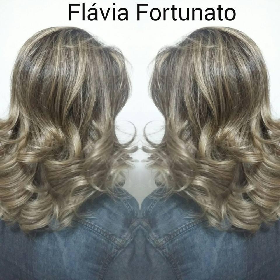 correção raiz e matização cabelo cabeleireiro(a)