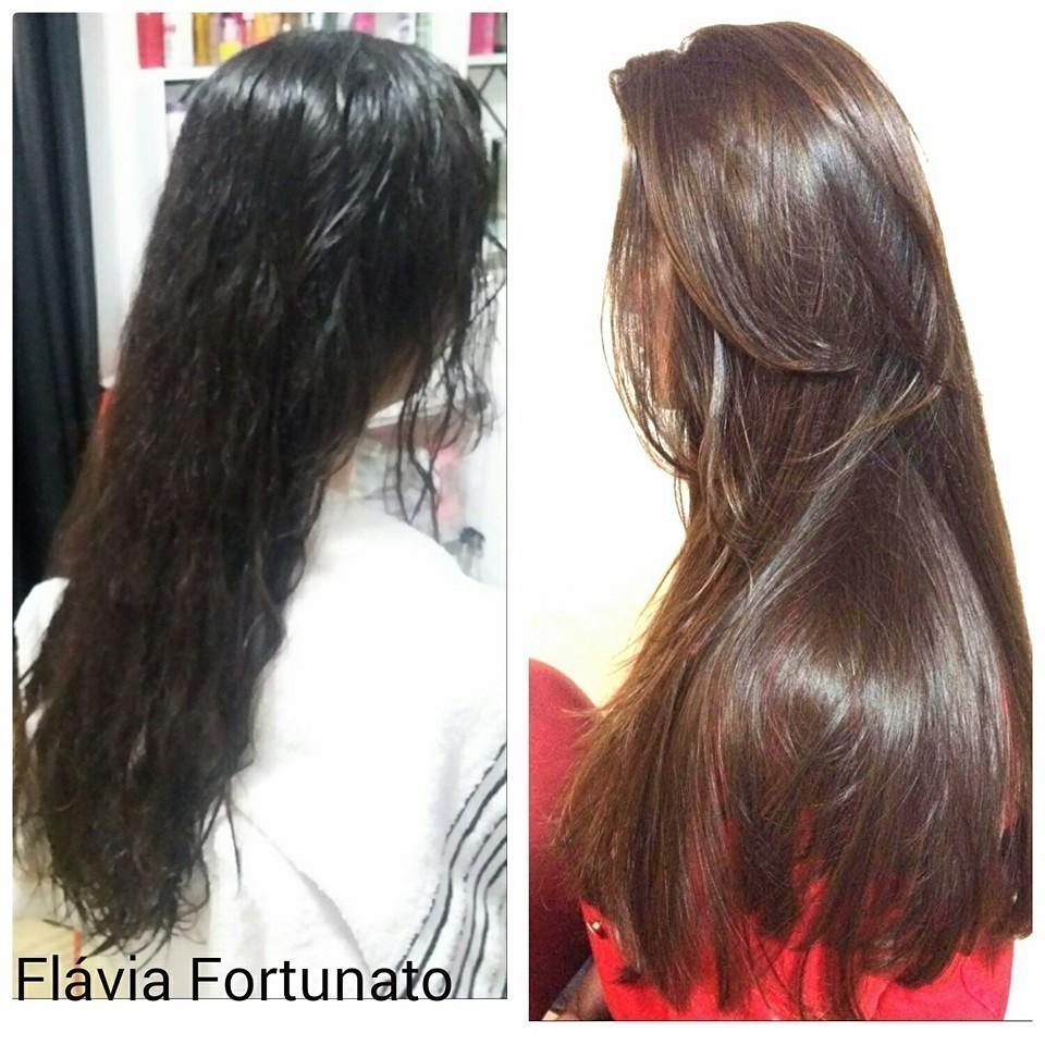 termoterapia  cabelo cabeleireiro(a)