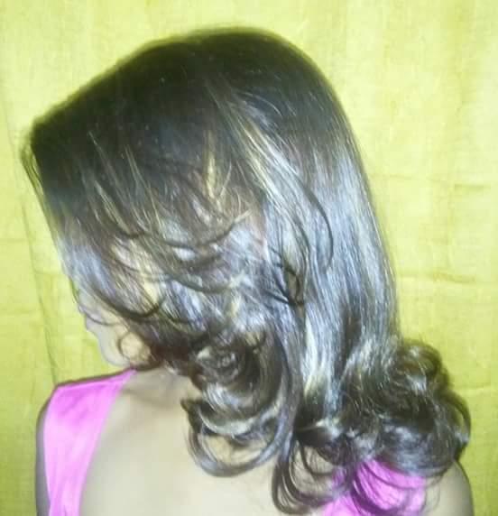 esteticista cabeleireiro(a) consultor(a) maquiador(a)