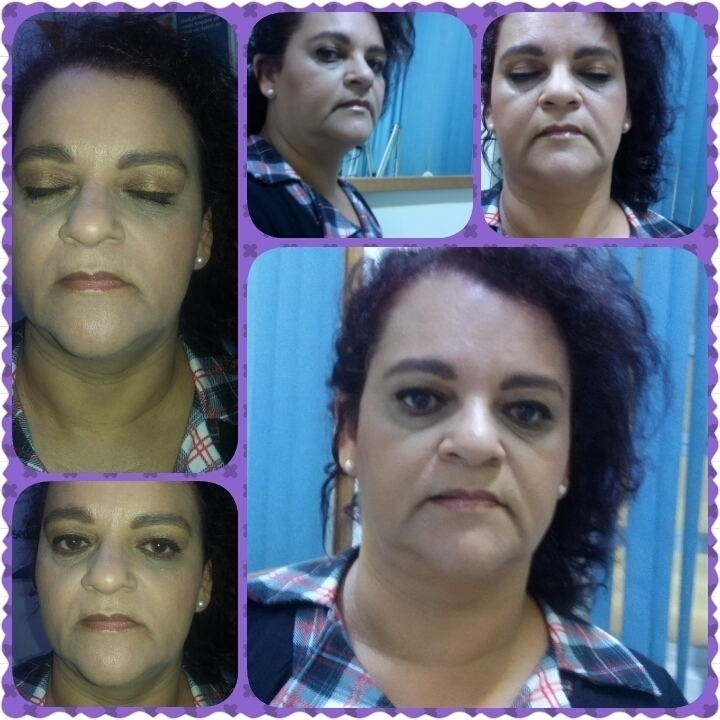 maquiagem esteticista depilador(a) maquiador(a) cabeleireiro(a)