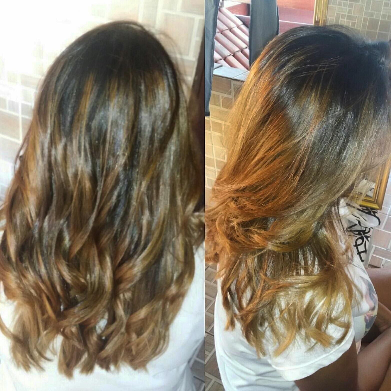 Louro Dourado  cabelos civis cabelos perfeitos... cabeleireiro(a)