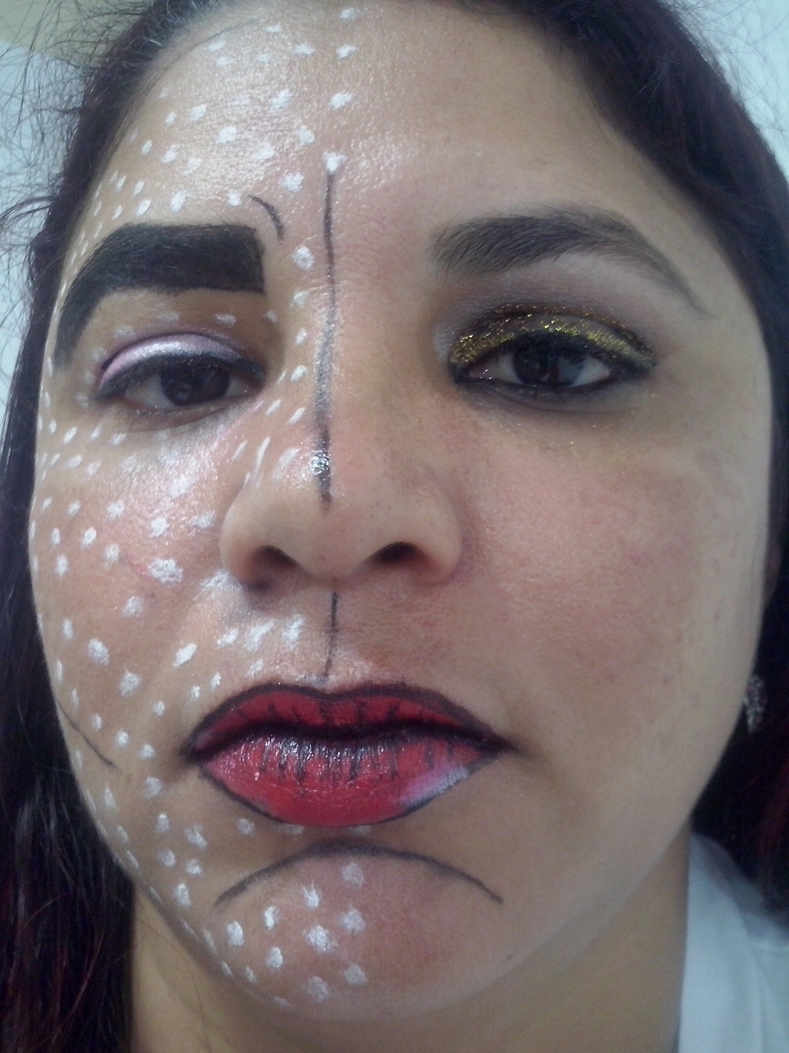 #Make Comic Pop Art/Hallowen e Cute Cruise