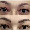 Micropigmentação fio a fio hiper realista 4D, tenha sobrancelhas naturais e perfeitas como toda diva merece.