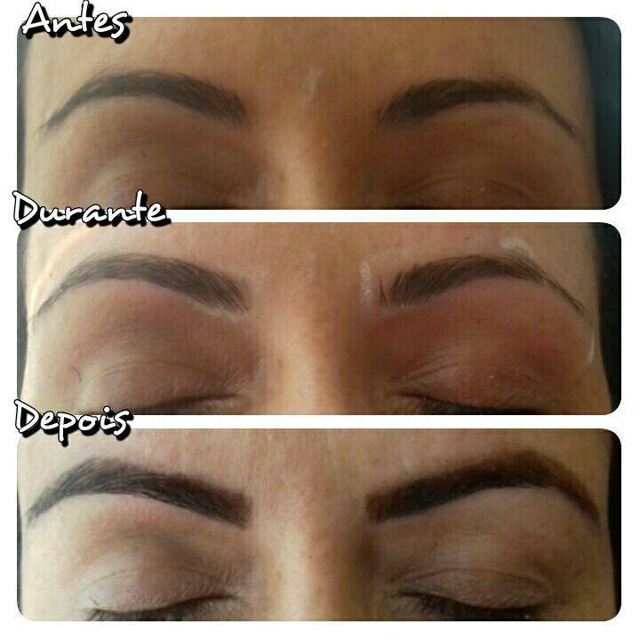 Designer com Aplicação de Henna outros manicure e pedicure designer de sobrancelhas