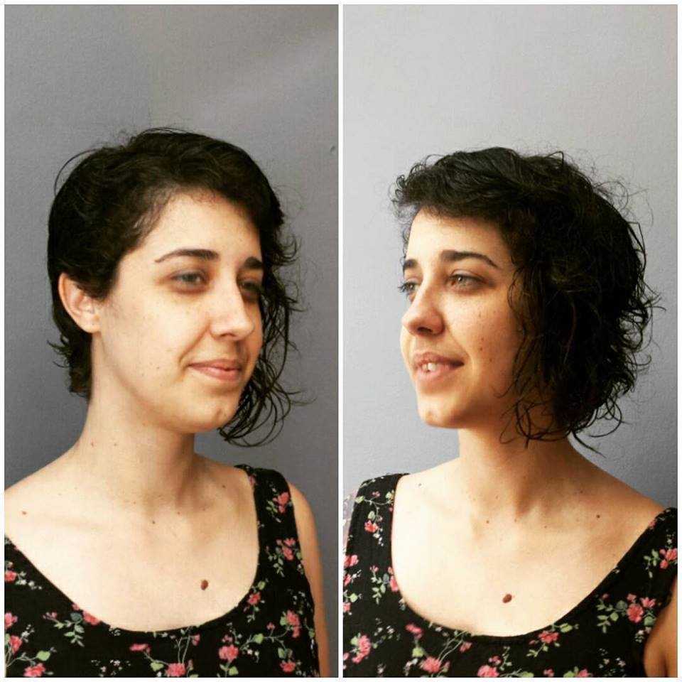 cabelo cabeleireiro(a) maquiador(a) designer de sobrancelhas