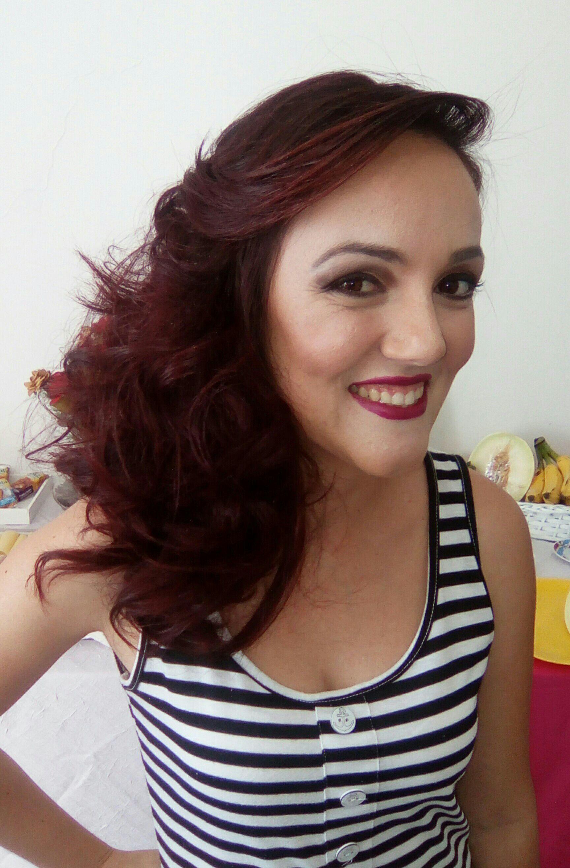 maquiagem auxiliar cabeleireiro(a) maquiador(a)