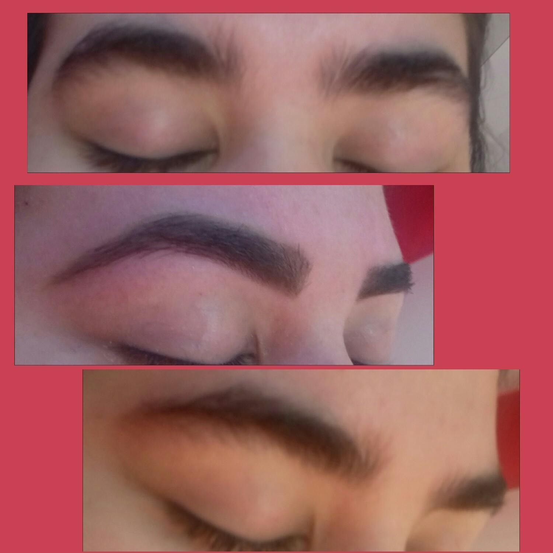 estética designer de sobrancelhas dermopigmentador(a) depilador(a) micropigmentador(a) esteticista
