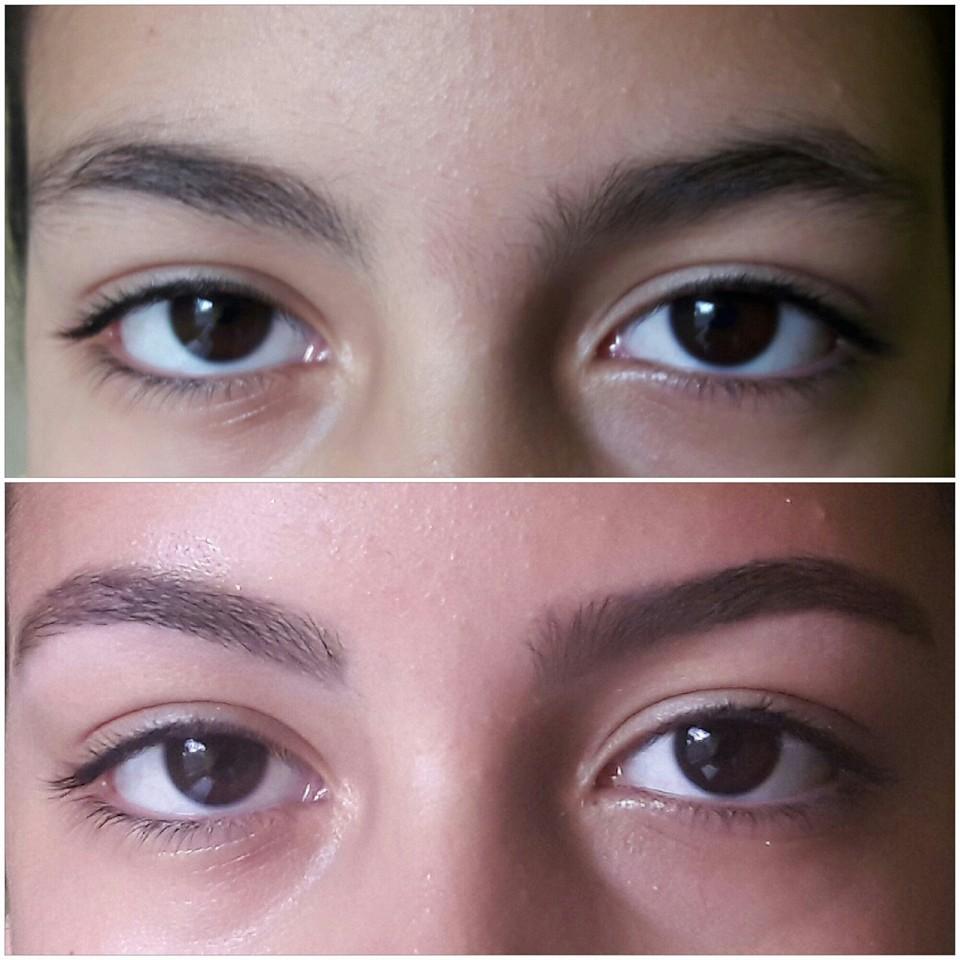 Design de sobrancelhas perfeito!!! maquiagem designer de sobrancelhas manicure e pedicure depilador(a)
