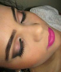 maquiagem esteticista manicure e pedicure maquiador(a) cabeleireiro(a) depilador(a) designer de sobrancelhas outros