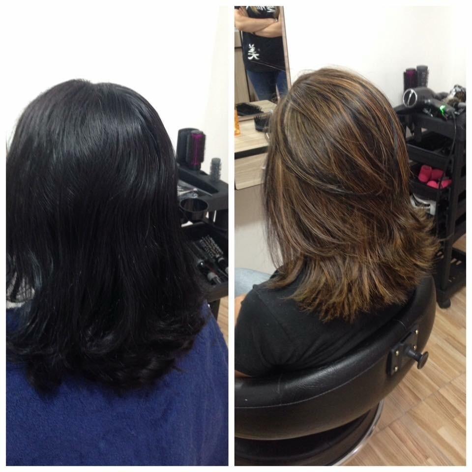 #mechasmel cabelo maquiador(a) cabeleireiro(a)
