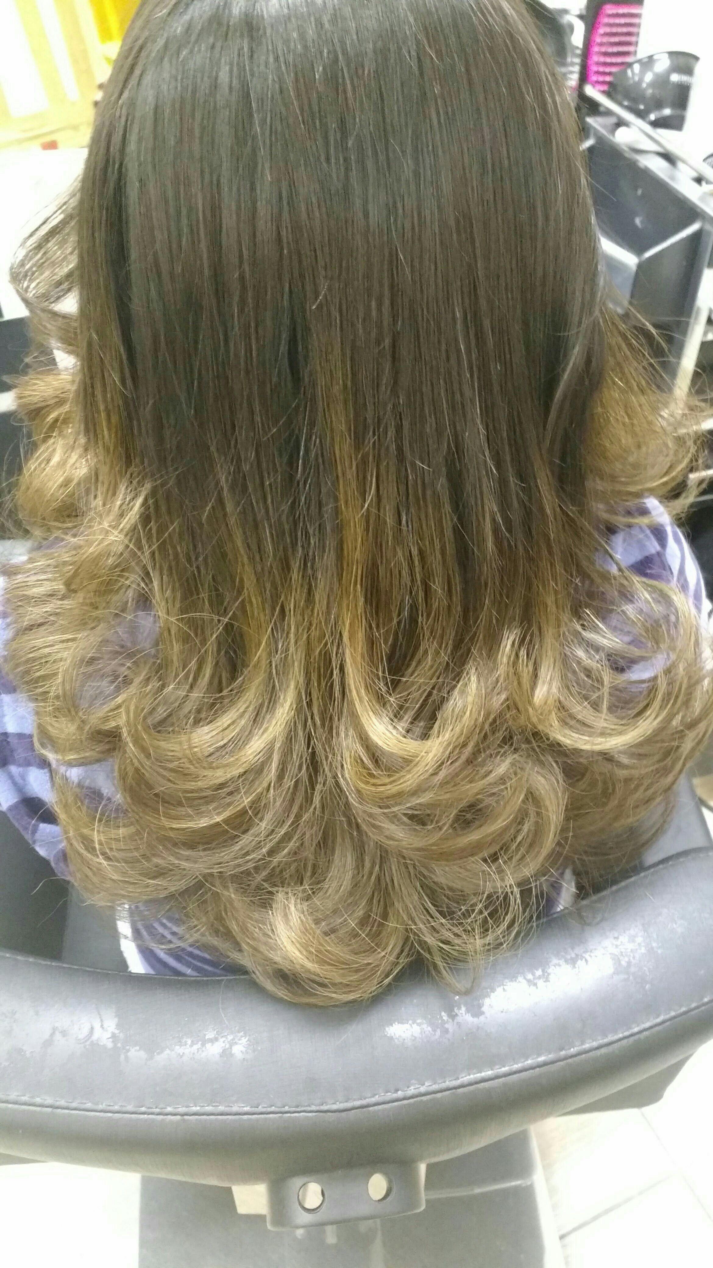 Corte e ombre cabeleireiro(a) cabeleireiro(a)