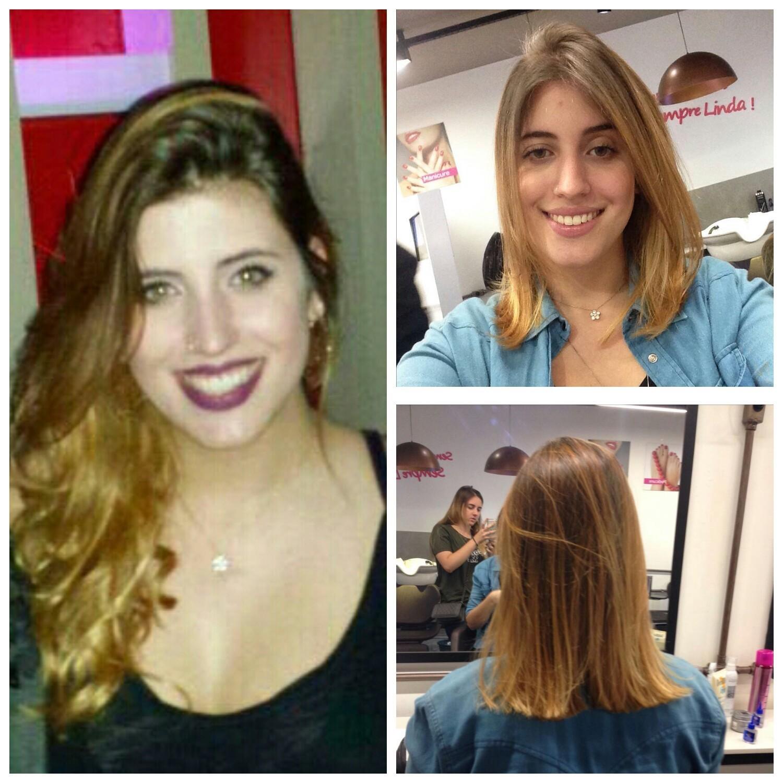 cabelo cabeleireiro(a) maquiador(a) stylist