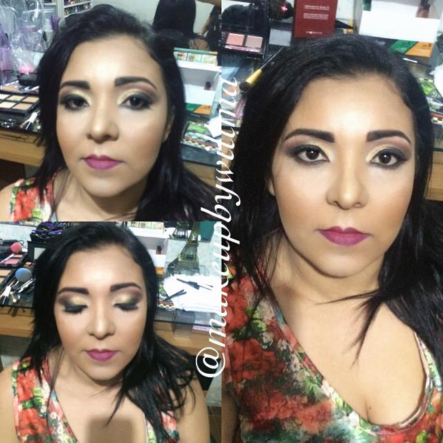 #makeup #revlon #marykay #nyx #catharinehill  maquiagem maquiador(a)