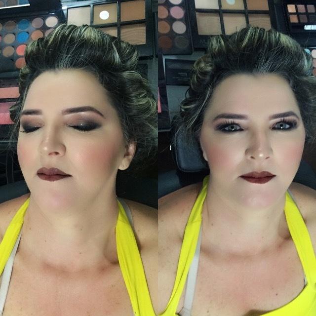 #makeup #tracta #marykay #revlon #vult  maquiagem maquiador(a)