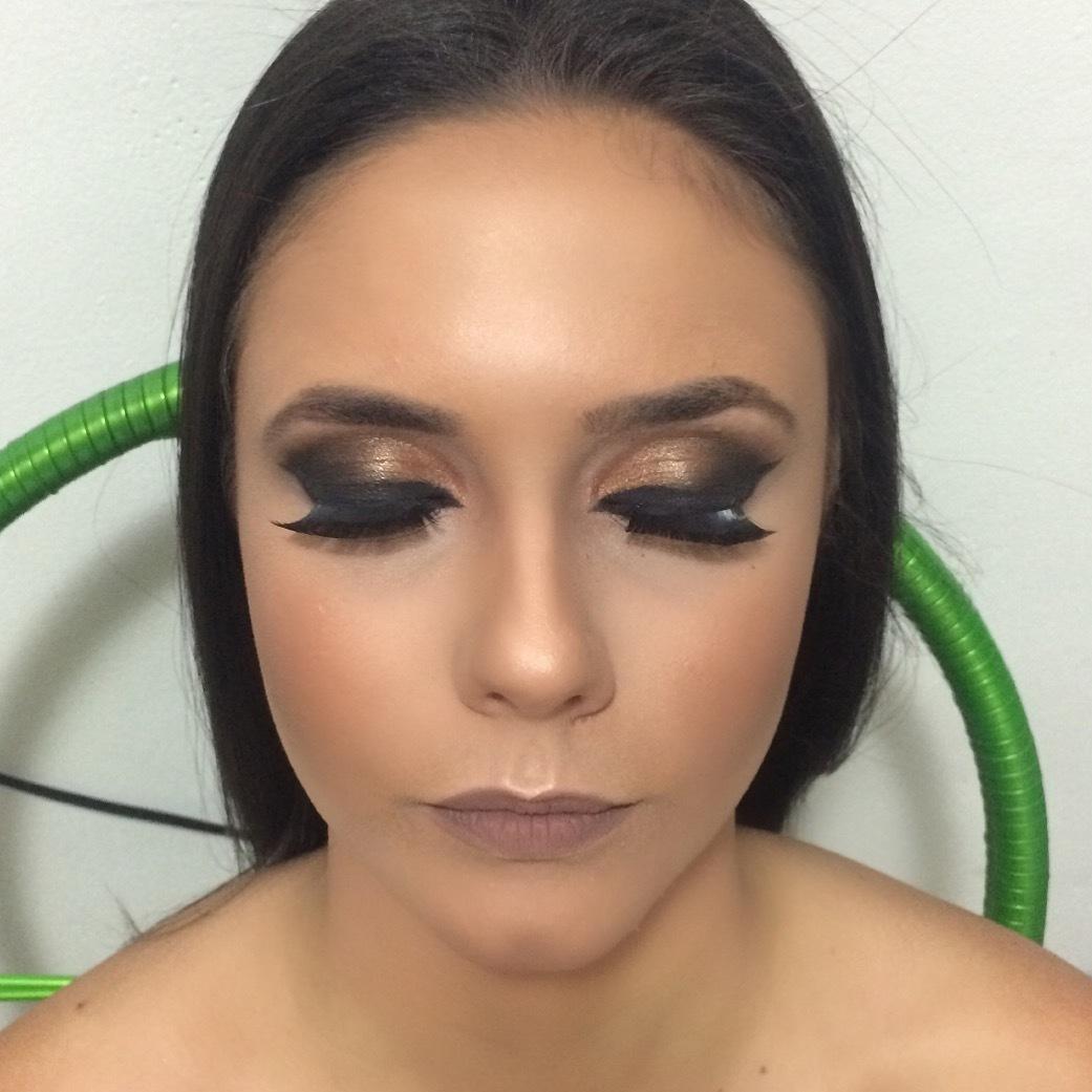 #makeup #eudora #nyx #brunatavares #marykay #vult #catharinehill  maquiagem maquiador(a)