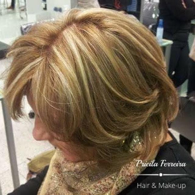 Luzes Criativa by Pricila ferreira cabelo cabeleireiro(a) maquiador(a) designer de sobrancelhas