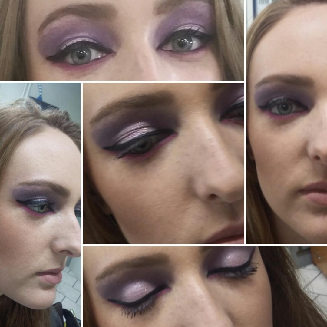 maquiagem maquiador(a) esteticista