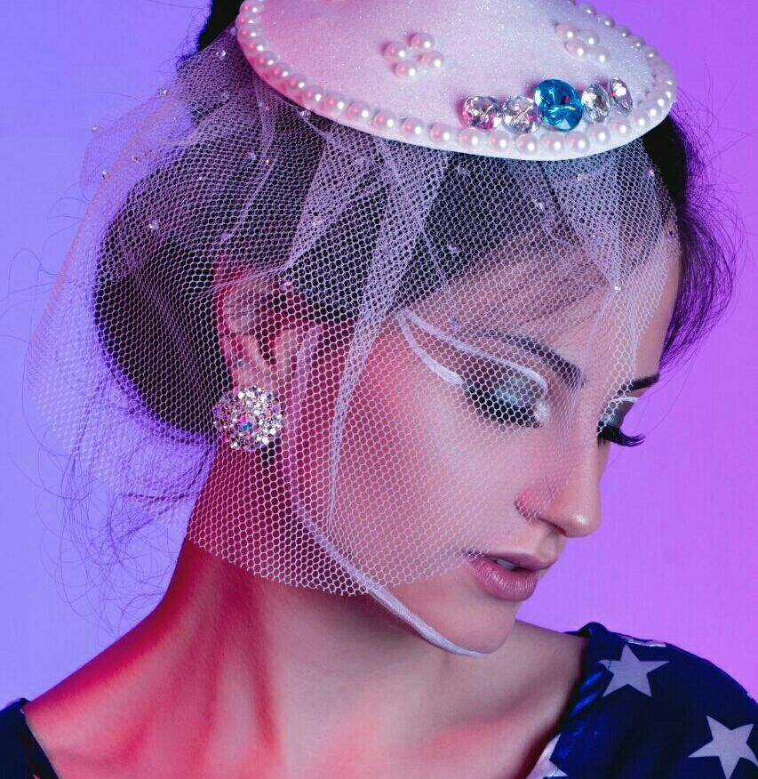 Editorial Holo #esfumado maquiagem maquiador(a) designer de sobrancelhas