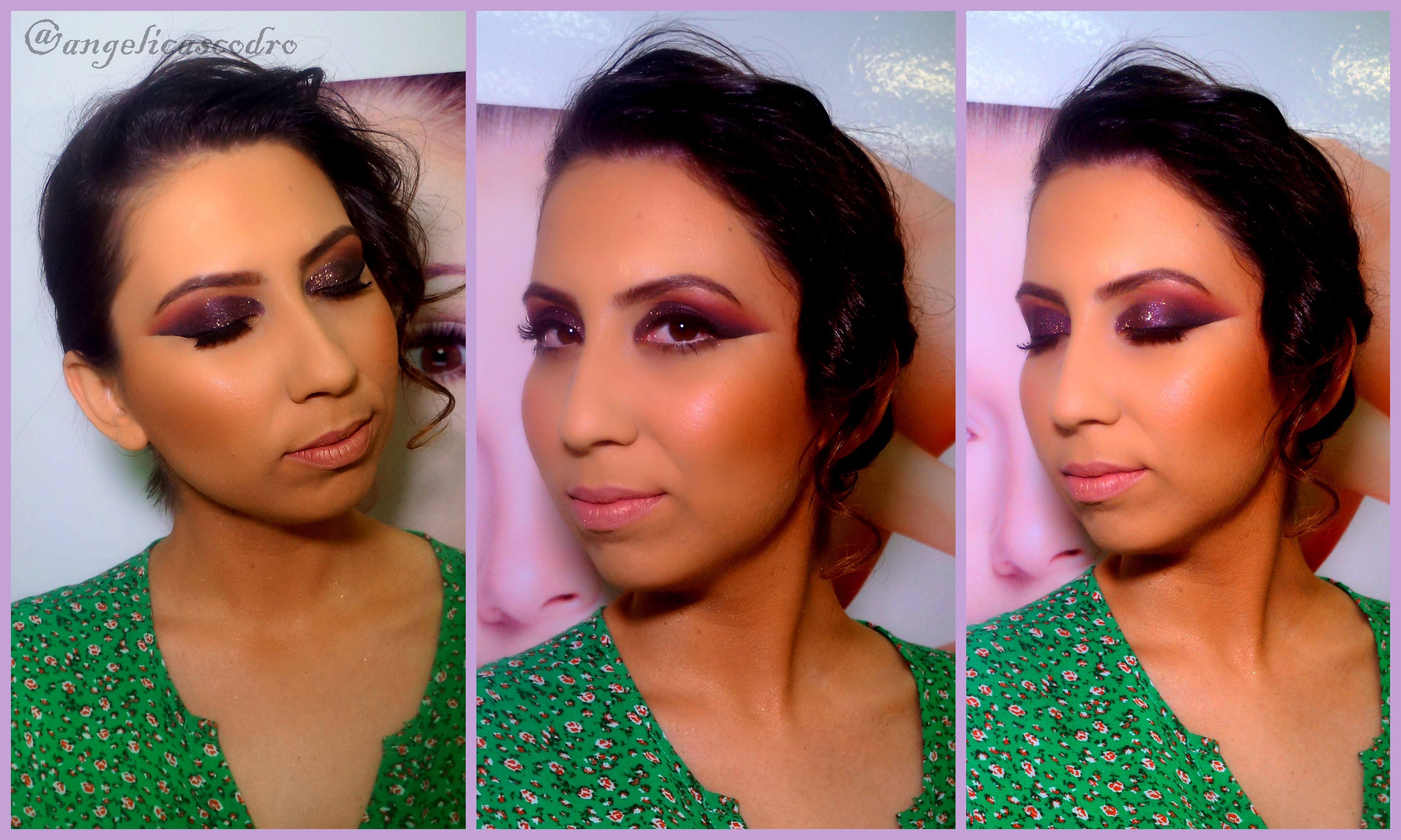 maquiagem maquiador(a) designer de sobrancelhas docente / professor(a)