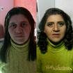 #antesedepois #maquiagem #hairstyle #escovamodelada #muah #makeupartist
