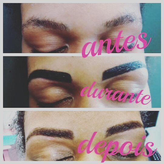 estética manicure e pedicure depilador(a) designer de sobrancelhas micropigmentador(a)