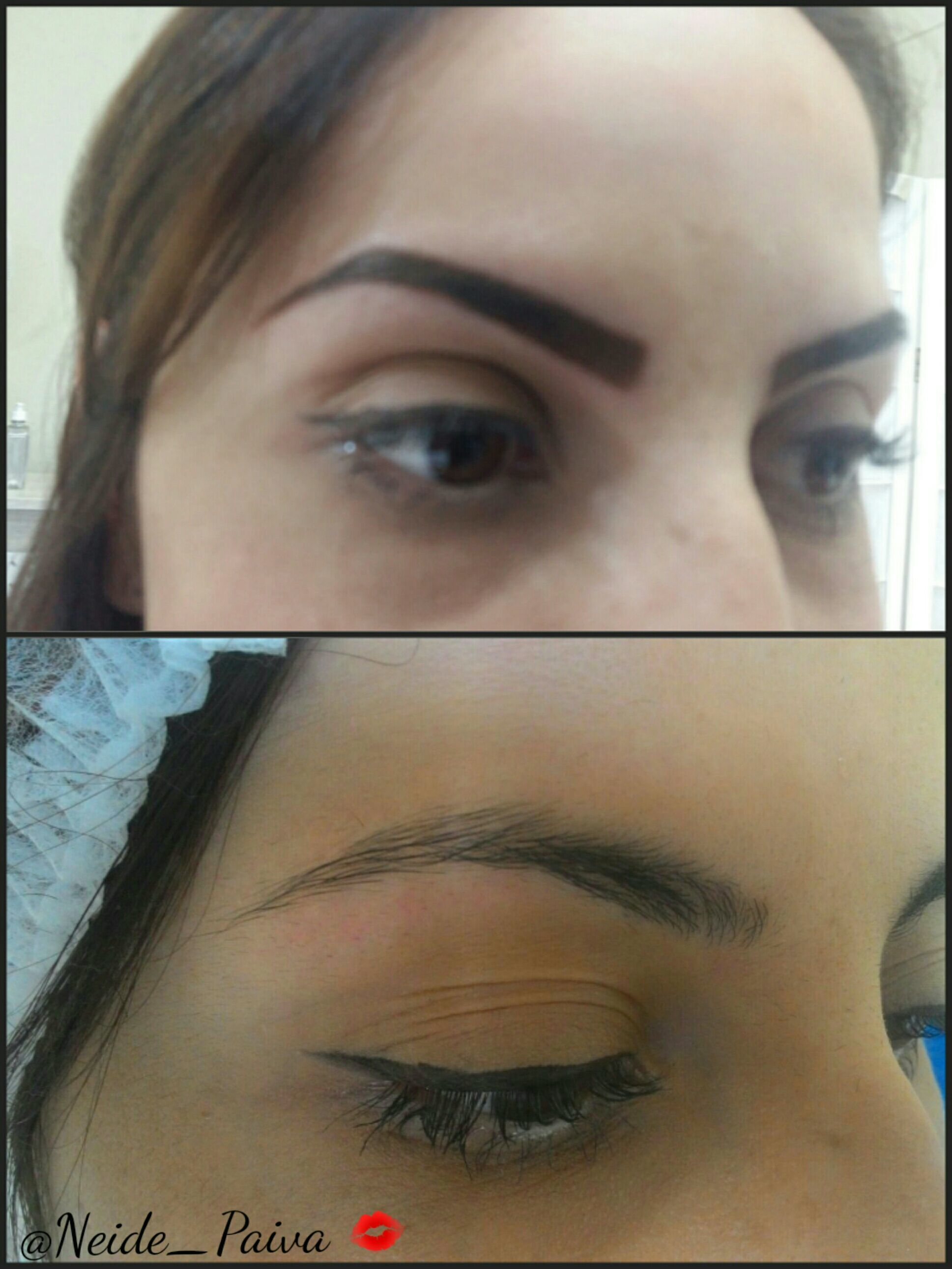estética outros micropigmentador(a) maquiador(a) designer de sobrancelhas depilador(a)