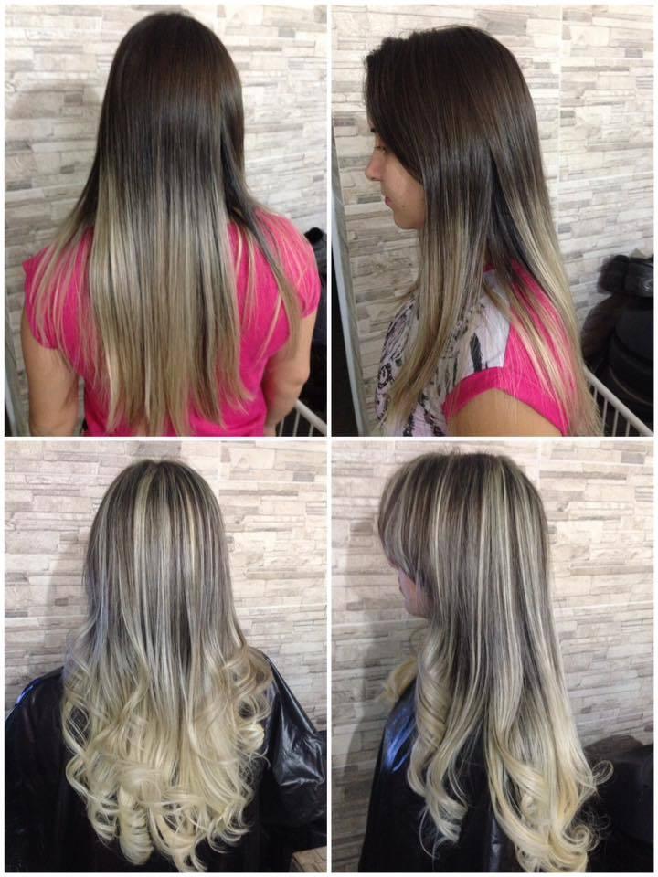Mais um blond 💁 #loirosaudavel #loirodossonhos #transformaçao #blond #hairlights #loirodivo #Kpro #kerastasebrasil #wella #semtonalizar cabelo cabeleireiro(a) auxiliar cabeleireiro(a)