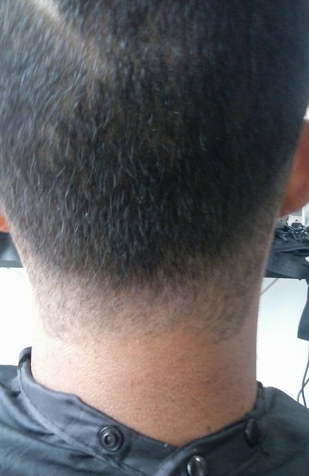 estética cabeleireiro(a) stylist manicure e pedicure barbeiro(a)