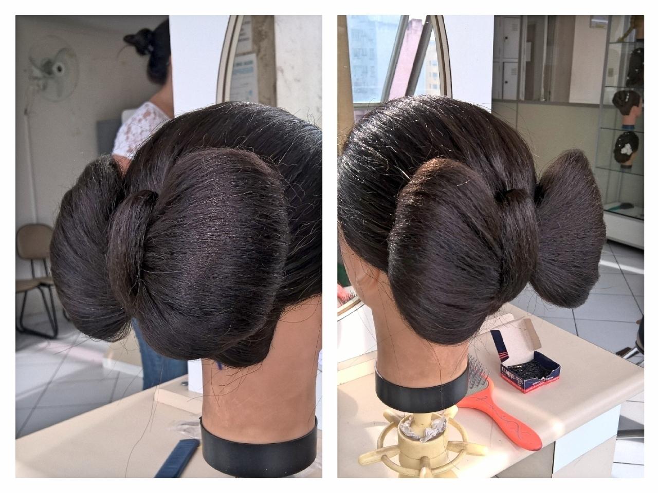 Laço!  cabelo maquiador(a) designer de sobrancelhas