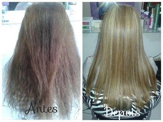 #luzes #progressivasemformol cabelo cabeleireiro(a) designer de sobrancelhas
