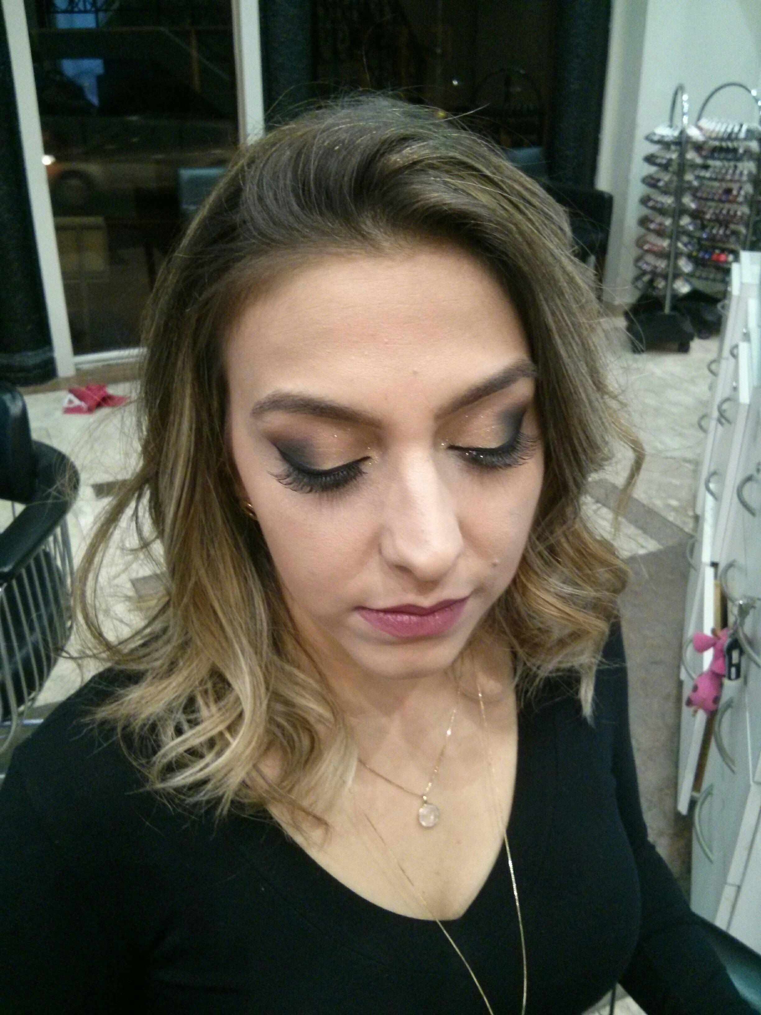 maquiagem cabeleireiro(a) stylist / visagista maquiador(a)