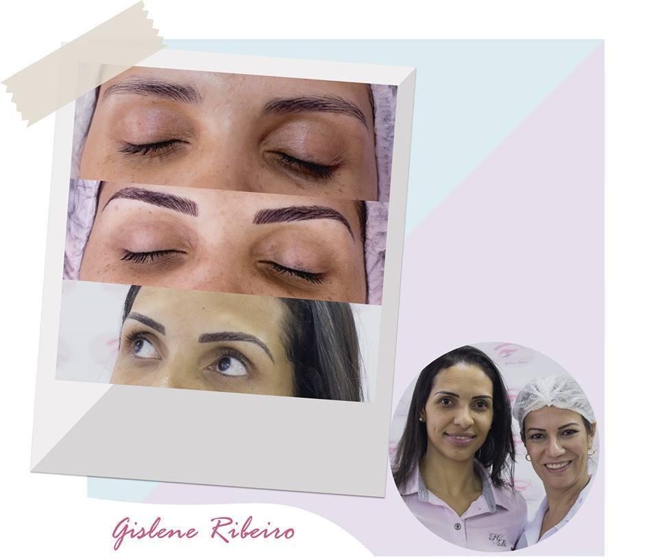 Micropgmentação Feito por Gislene Ribeiro #micropgmentação #fioafio # #Cursodemicropgmentação #sobrancelhas outros micropigmentador(a) designer de sobrancelhas dermopigmentador(a) empresário(a) coordenador(a) distribuidor(a)