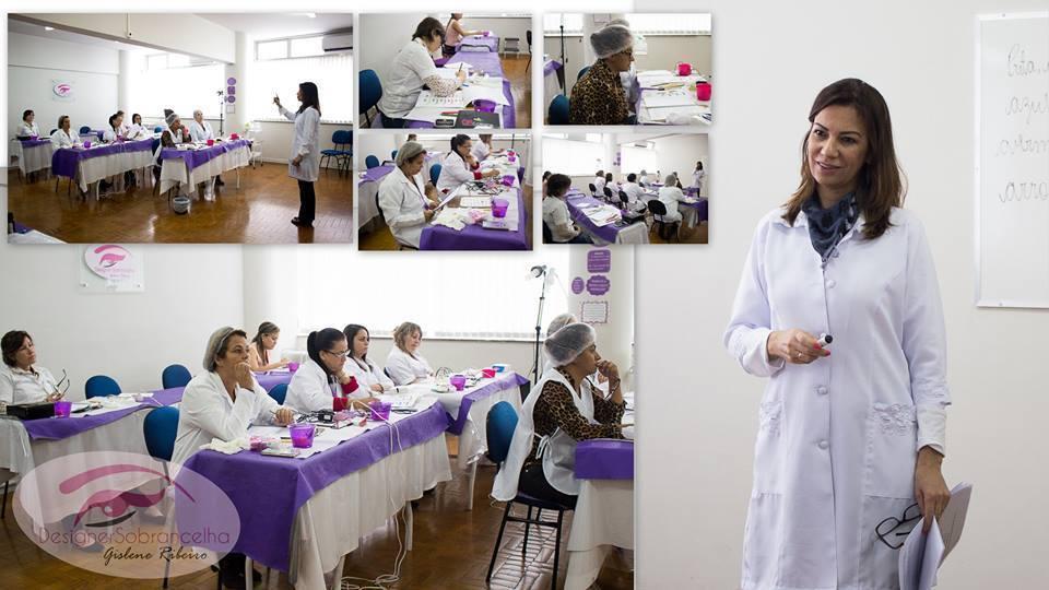 Gislene Ribeiro ministrando aula de Micropgmentação. ene Ribeiro #micropgmentação #fioafio # #Cursodemicropgmentação #sobrancelhas outros micropigmentador(a) designer de sobrancelhas dermopigmentador(a) empresário(a) coordenador(a) distribuidor(a)