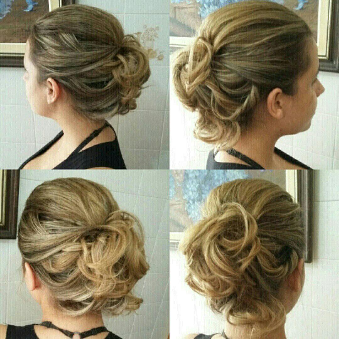 Penteado auxiliar cabeleireiro(a) cabeleireiro(a) cabeleireiro(a)