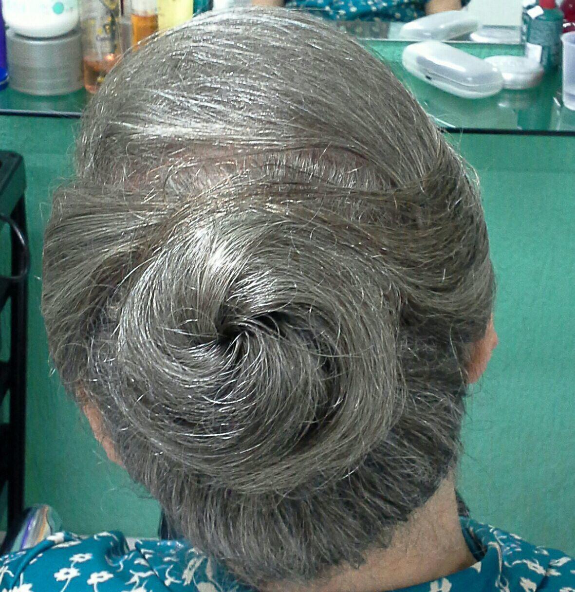 Cabelo de festa  #beauty  veravisagista cabelo stylist / visagista cabeleireiro(a)