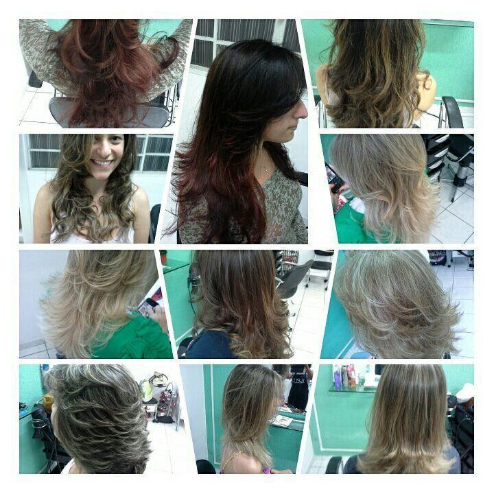 Loiríssima  ,californiana , ombrehair, sombre hair, loirodosonhos,  Profissional. Veravisagista cabelo stylist / visagista cabeleireiro(a)