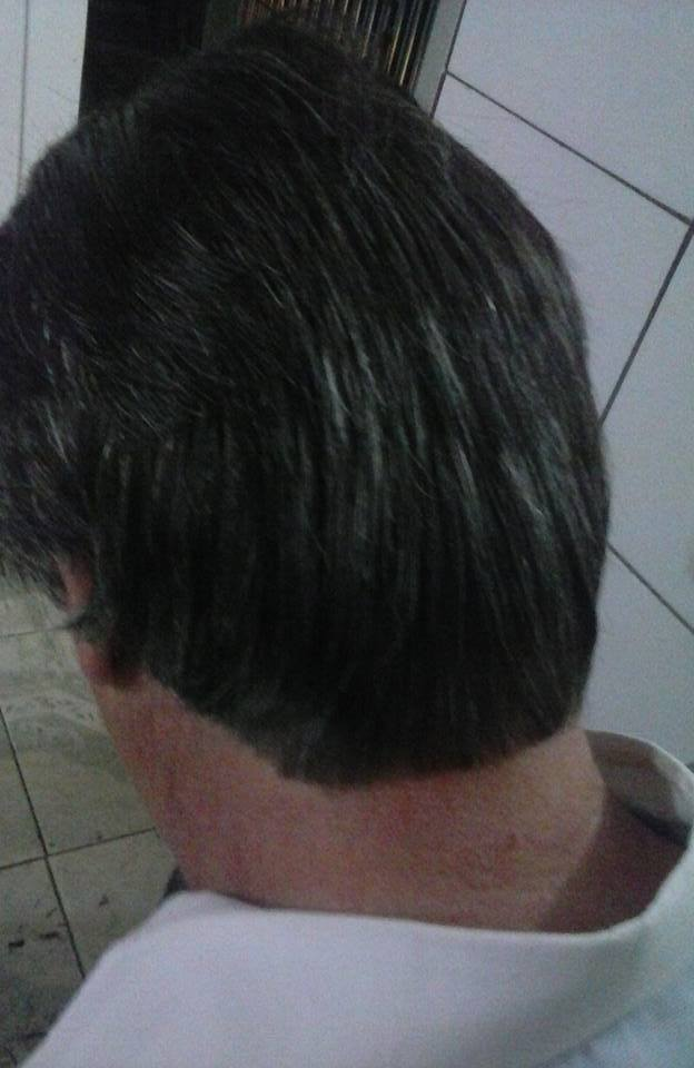 cabelo cabeleireiro(a) stylist manicure e pedicure barbeiro(a)