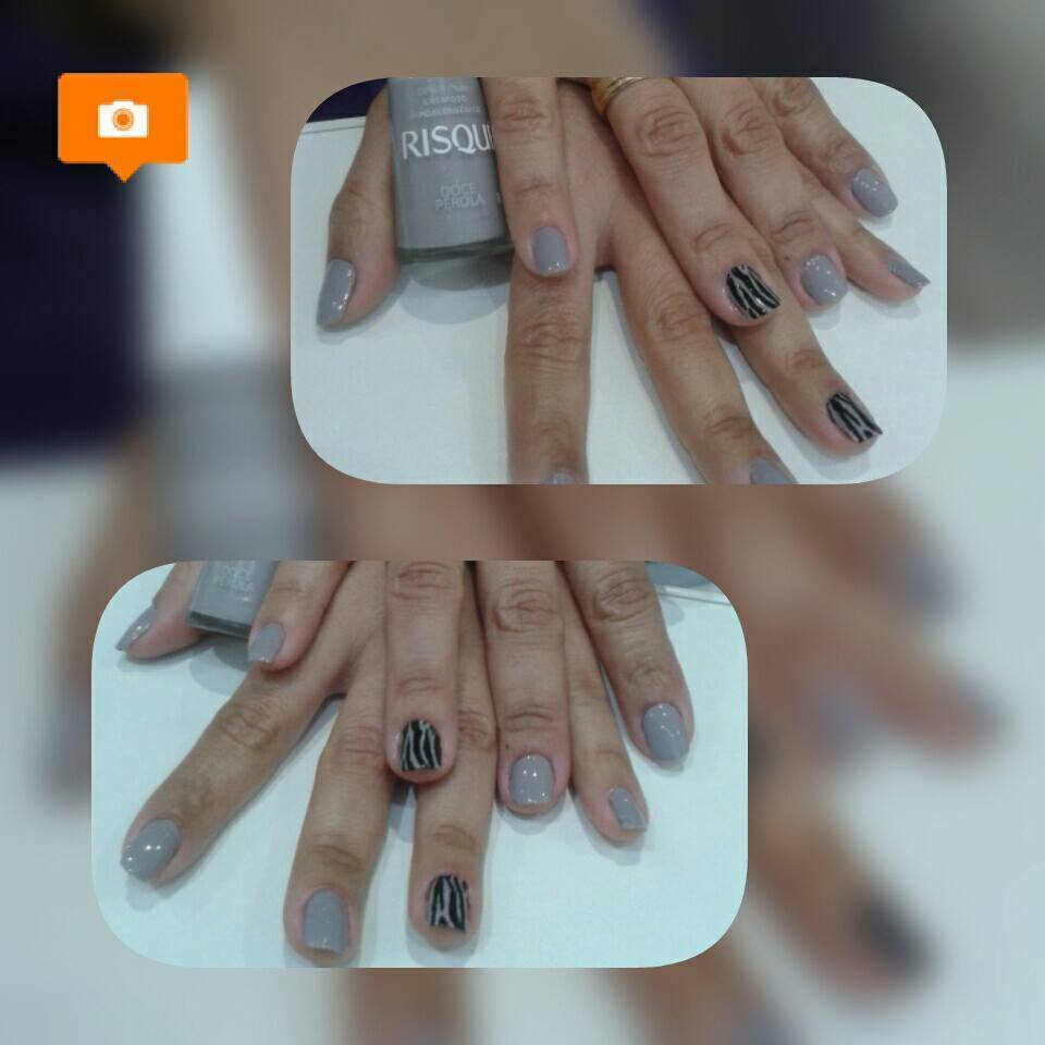 unha manicure e pedicure depilador(a) designer de sobrancelhas