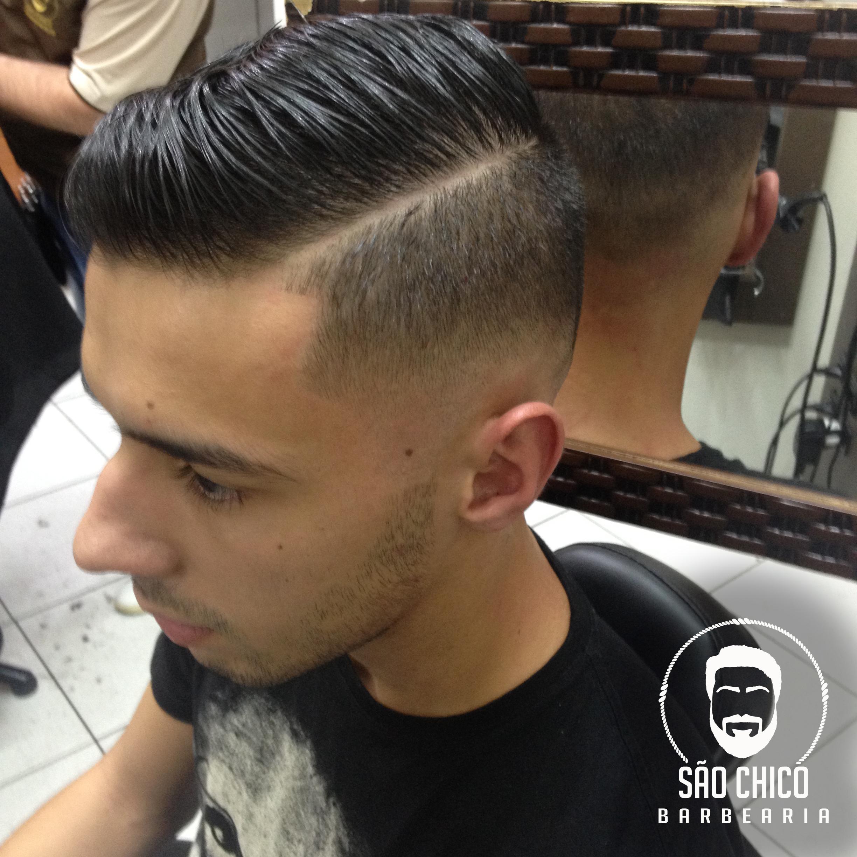 barbeiro(a) gerente cabeleireiro(a)