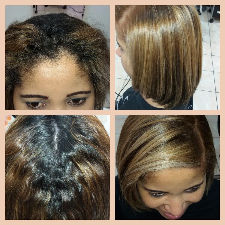 cabelo cabeleireiro(a) maquiador(a)