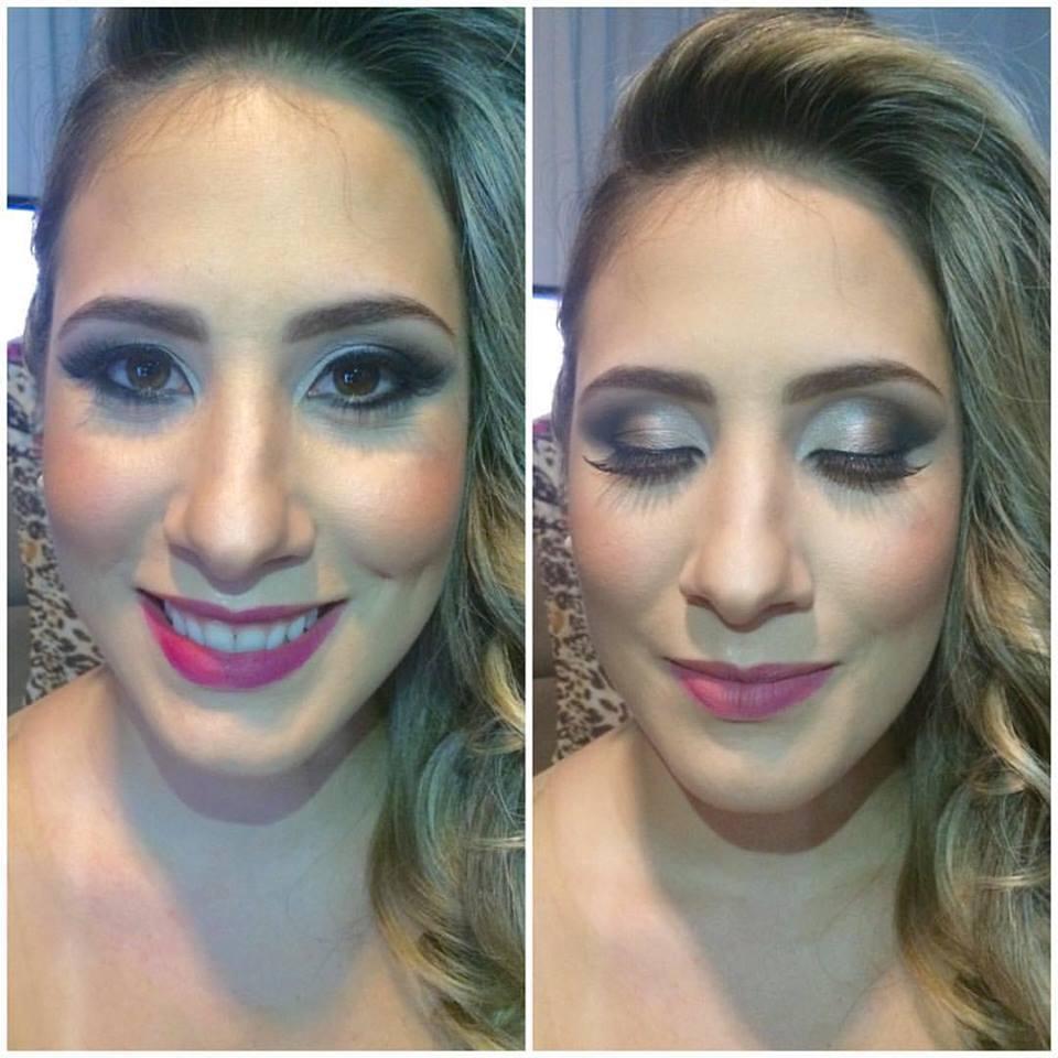 formanda maquiagem maquiador(a)