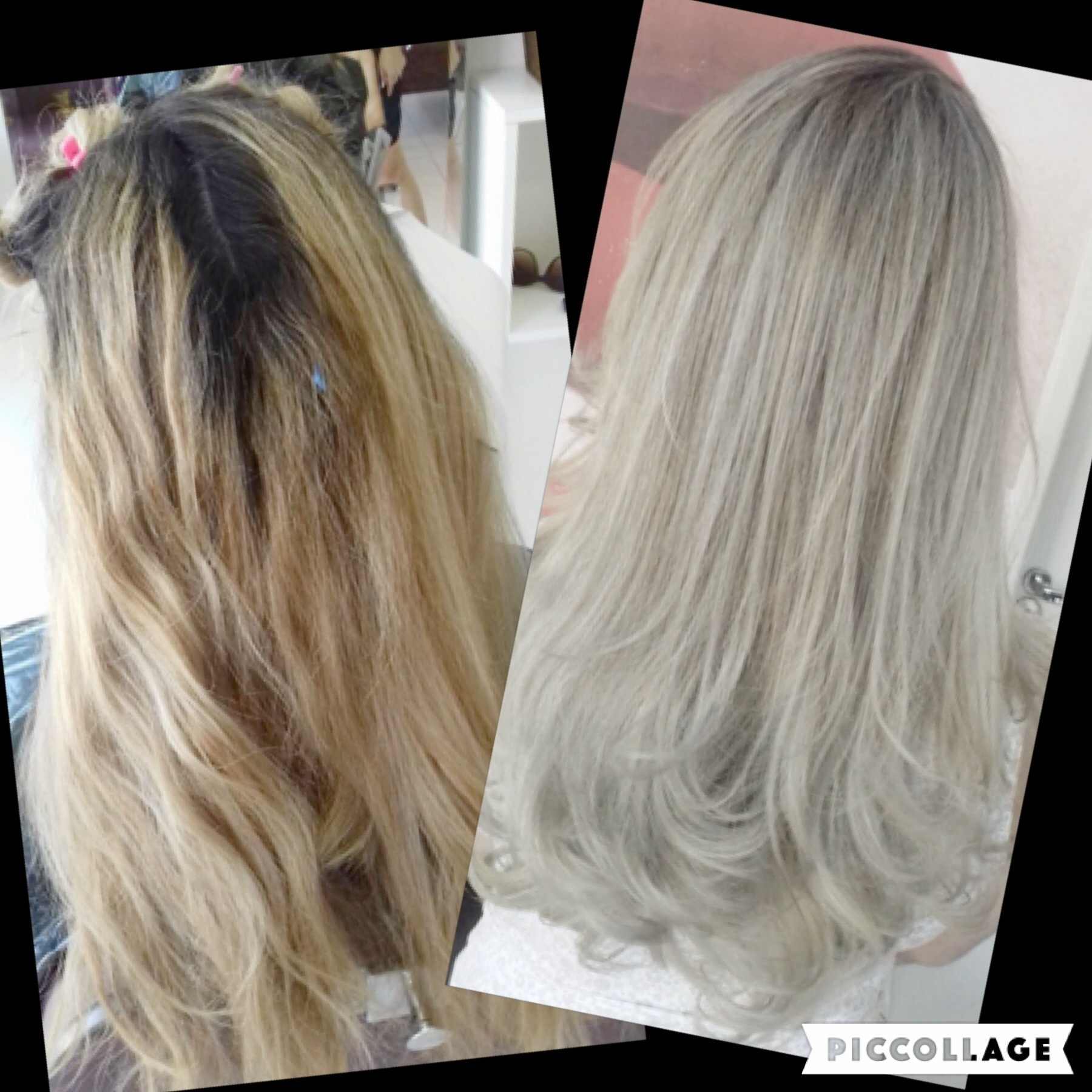 #babanesseloiro #byme  cabelo stylist / visagista