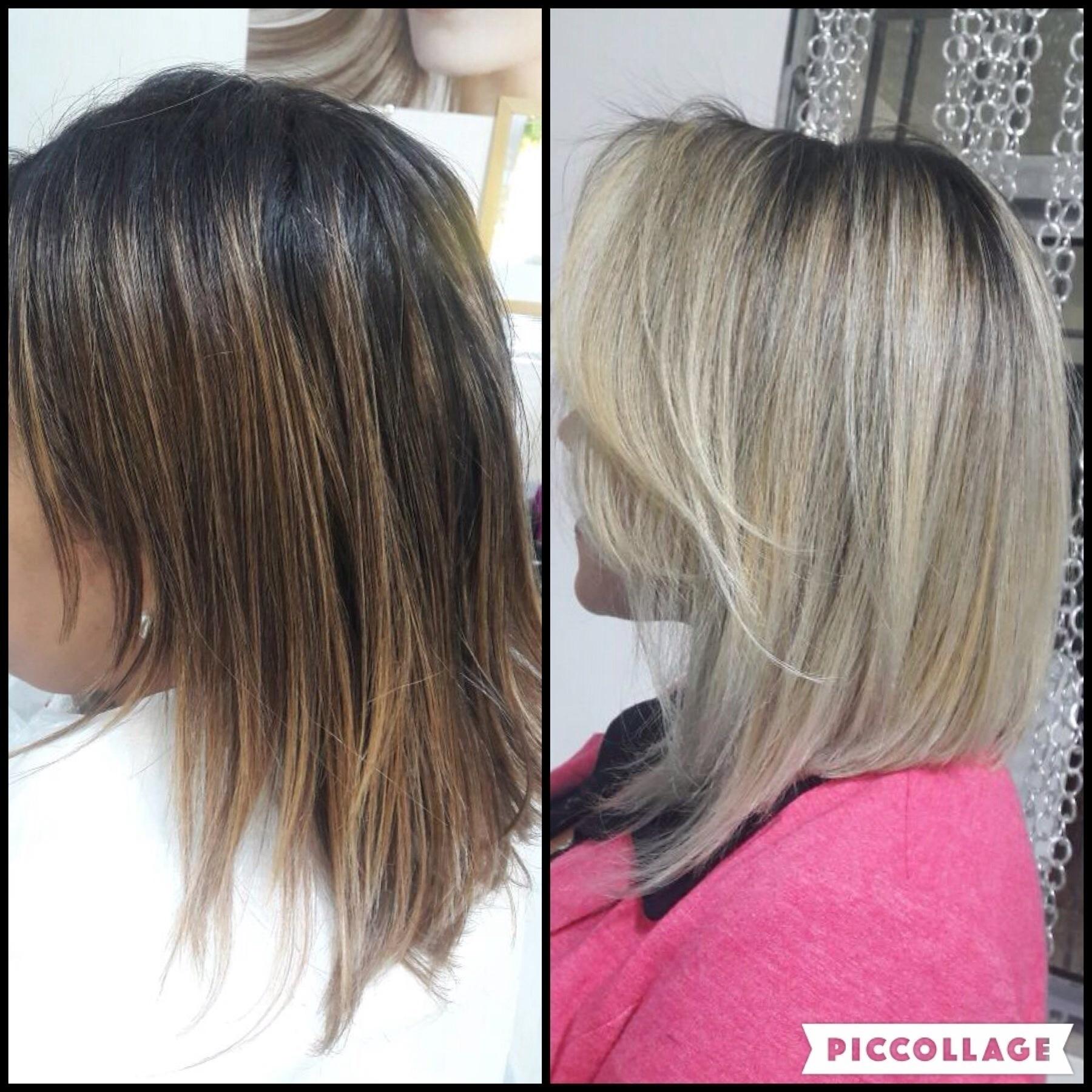 #babanesseloiro cabelo stylist / visagista