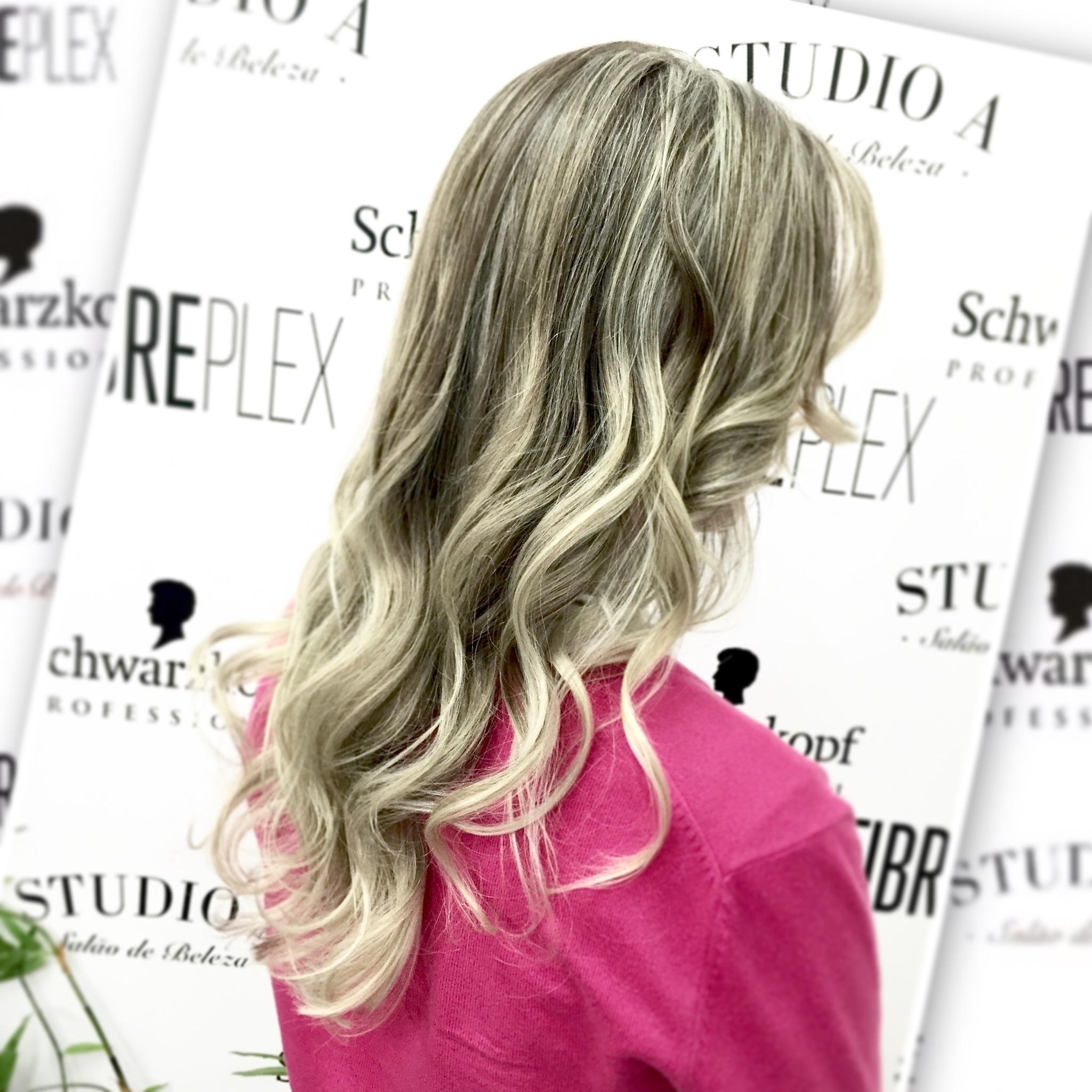 cabelo cabeleireiro(a) empresário(a)
